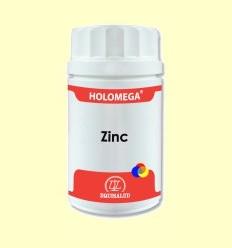 Holomega Zinc - Equisalud - 50 càpsules
