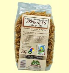 Espirals Integrals Ecològics - Eco-Salim - 250 grams