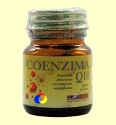 Coenzim Q-10 - Derbós - 30 Perles