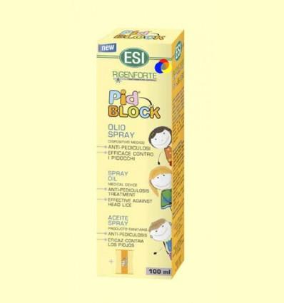 Pid Block Oli Spray - ESI - 100 ml