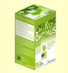 Ginkgo Optimus - Plameca - 30 càpsules
