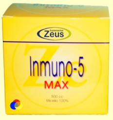 Immuno 5 max pols - Zeus suplements - 500 grams