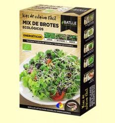 Llavors per Germinar Brots MIX ECO Vitamínics - Batlle