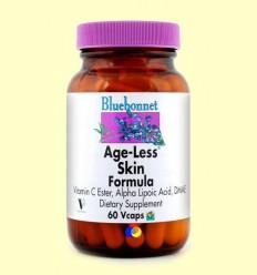 Age-Less Formula per a la Pell - BLUEBONNET - 60 càpsules vegetals