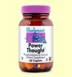 Power Thought - BLUEBONNET - 30 comprimits
