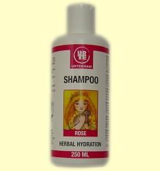 Shampoo de Roses - Urtekram - 250 ml
