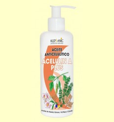 Acelulin A Plus - Oli anticel.lulític - Klepsanic - 250 ml