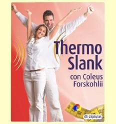 Thermo Slank - Facilita la teva termogènesi - Espadiet - 45 càpsules
