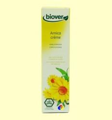 Crema d'àrnica - Contusions - Biover - 30 ml