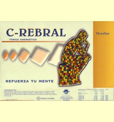 C-bral - Memòria - MontStar - 10 ampolles