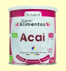 ACAI Bio - superaliments - Drasanvi - 125 grams ******