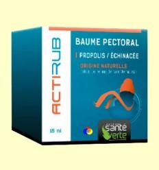 Acti'Rub Bàlsam pectoral - Refredats - Santé Veure't - 40 ml