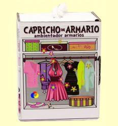 Capritx de Armari - Ambientador aroma roba assecada sol - Aromalia - 1 unitat *