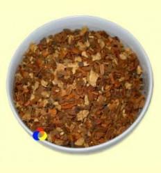 Te Negre Ayurveda Cali Chai - El Món del Te - 100 grams