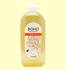 Xampú Anticaspa - Boho - 500 ml