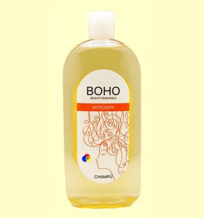 Xampú Anticaspa - Boho - 500 ml