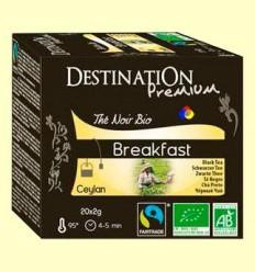 Et Negre Breakfast - Destination - 20 filtres + *