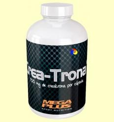 Crea-Trona - Creatina tamponada - Mega Plus - 180 càpsules