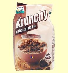 Krunchy Muesli amb Xocolata Bio - Barnhouse - 375 grams