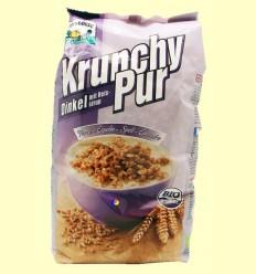 Krunchy Pur Muesli Bio Espelta - Barnhouse - 750 grams