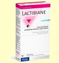 Lactibiane CND 5M - PiLeJe - 40 càpsules