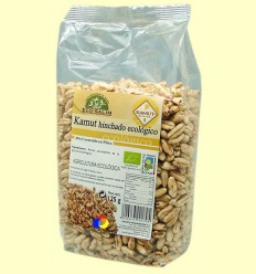 Kamut inflat ecològic - Eco-Salim - 125 grams ******