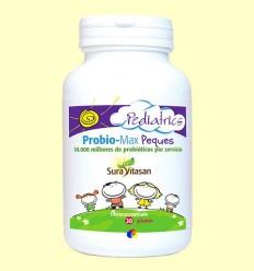 Probio-Max Peques - Sura Vitasan - 20 grams