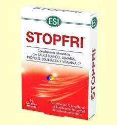 StopFri - Laboratoris ESI - 30 càpsules