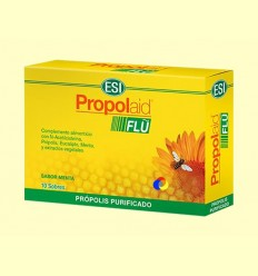 Propolaid Flu - Laboratoris ESI - 10 sobres
