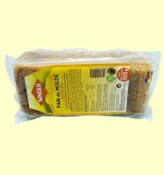 Pa de motlle exempt de gluten - Singlu - 350 grams