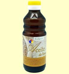 Oli de Lli Bio - Llinosa - BioSpirit - 250 ml
