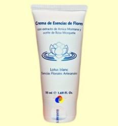 Crema Essència de Flors - Lotus Blanc - 50 ml