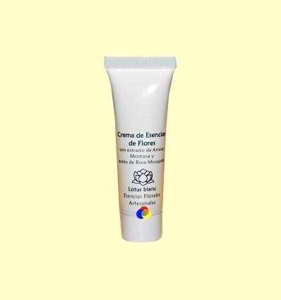 Crema Essència de Flors - Lotus Blanc - 10 ml