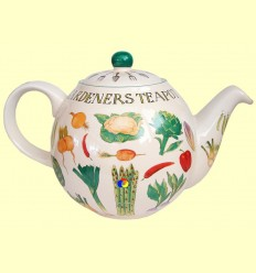 Tetera Ceràmica 1100 ml - London Pottery - Gardeners Teapot