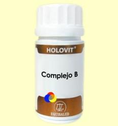 Holovit Complex B - Equisalud - 50 comprimits