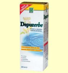 Depurerbe - Depuratiu - Laboratoris ESI - 250 ml