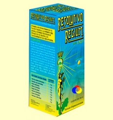 Resolutiu Regium - Urinari - Plameca - 600 ml