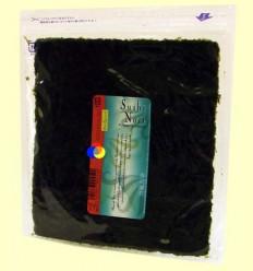 Alga Sushi Nori Torrades (Porphira Vedella) - BioSpirit - 17 grams