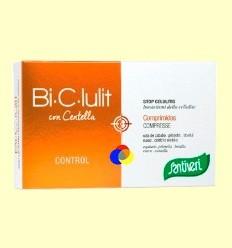 Bi-C-Lulit Comprimits - Santiveri - 48 comprimits