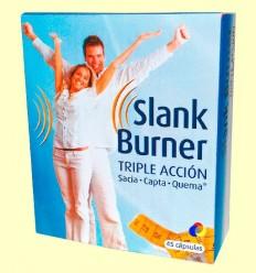Slank Burner Triple Acció - Espadiet - 45 càpsules