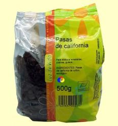 Passes de Califòrnia Bio - BioSpirit - 500 grams