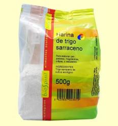 Farina de blat sarraí Bio - BioSpirit - 500 grams