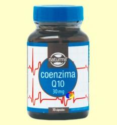 Coenzim Q-10 - Naturmil - 30 càpsules