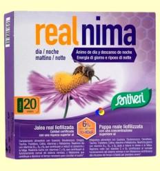 Realnima - Dia i Nit - Santiveri - 20 ampolles