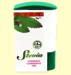 Comprimits de Stevia - Stevia Osona - 300 comprimits