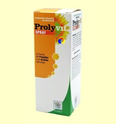 Prolyvit Spray Gola - Noefar - 25 ml