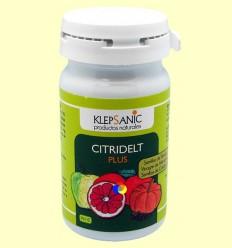 Citridelt Plus - Klepsanic - 80 cápsules