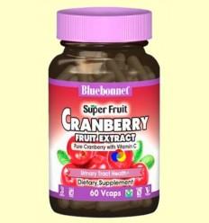 Nabiu Vermell 500 mg - BLUEBONNET - 60 càpsules
