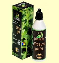 Stevia líquida Sèrie Gold - Ecosalud Alnaec - 90 ml