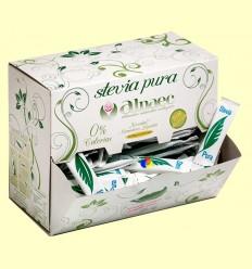 Stevia líquida Línia Silver - Ecosalud Alnaec - 150 monodosi